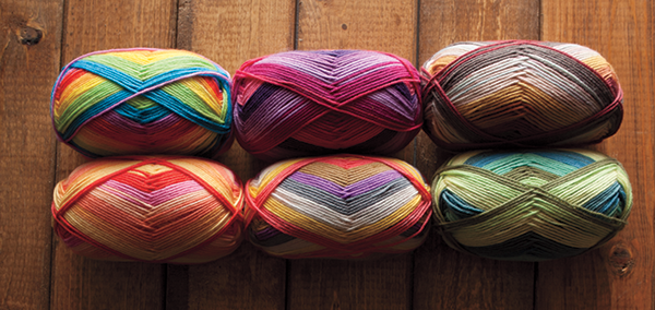 New Felici 2014 Colors! - Knit Pick Stash Blog