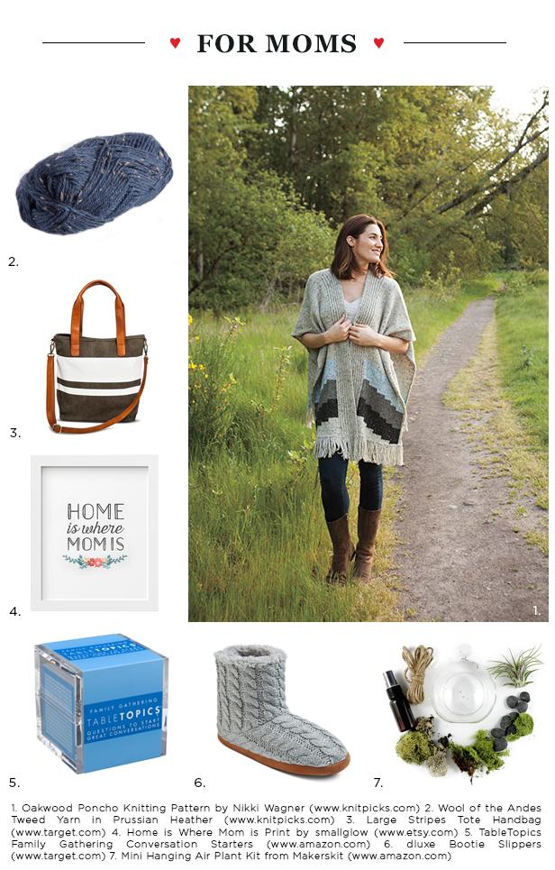 Knit Picks Gift Guide