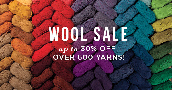 Knit Picks Wool Yarn Sale