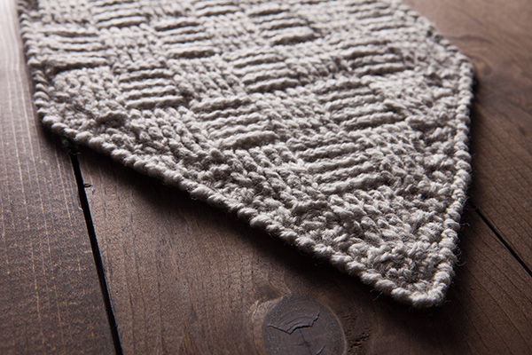 Free Crochet Pattern Tissiere Table Runner Knitpicks Staff