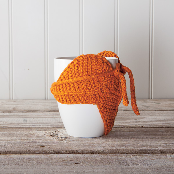 Free kitchen knitting pattern - Woodsy Collection from knitpicks.com