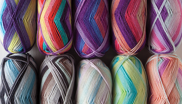 Felici Sock Yarn on Sale from knitpicks.com