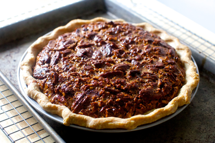 Smitten Kitchen Pecan Pie Recipe