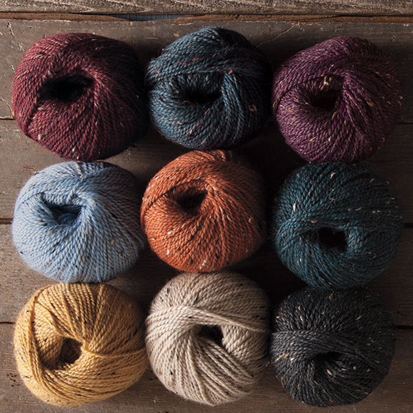 City Tweed On Sale - Knit picks